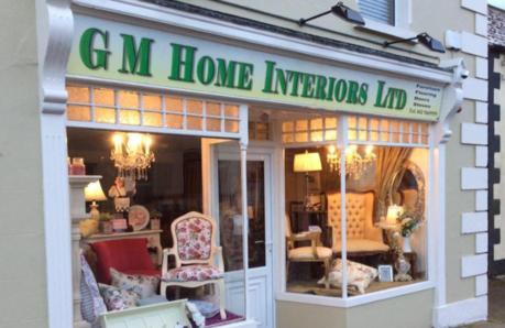 G M Home Interiors