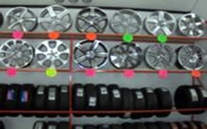 Evans Tyre Bay Amp Car Wash Tyre Dealers And Distributors In