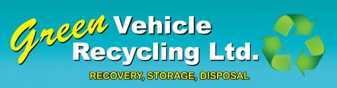 Green Vehicle Recycling Ltd