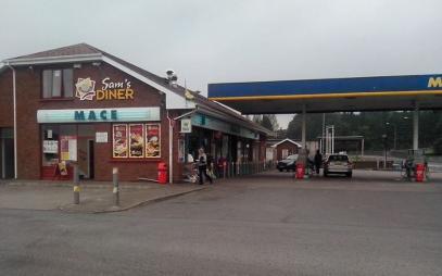 Sams Bridge Supermarkets In County Monaghan